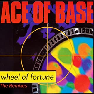 Best ace of base wheel of fortune remix Reviews