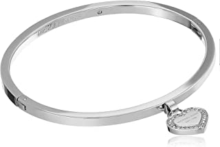 MK Logo Bangle Bracelet