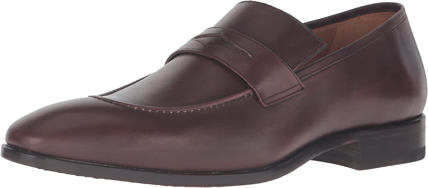 Mezlan Men's Bione Slip-On Loafer