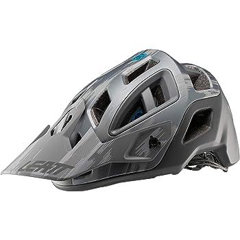 Leatt DBX 3.0 All Mountain Helmet V19.2 Brushed, M