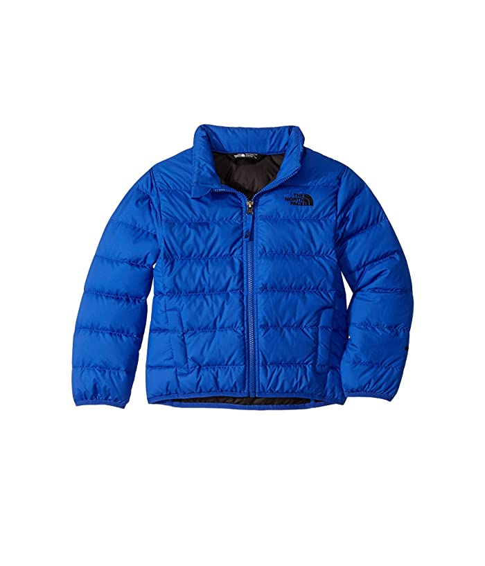 Andes Jacket (Little Kids/Big Kids) TNF Blue