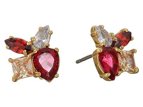 Kate Spade New York Flying Colors Cluster Studs Earrings
