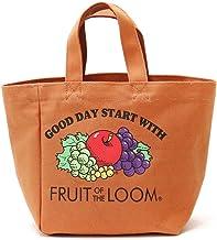 [フルーツ·オブ·ザ·ルーム] 【FRUIT OF THE LOOM/フルーツ・オブ・ザ・ルーム】 LUNCH TOTE BAG FTL