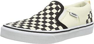 Vans Asher, Slip-on Sneaker Bambino
