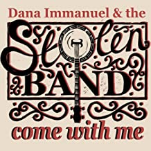 dana immanuel and the stolen band