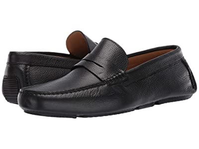 Bruno Magli Dragone (Black) Men