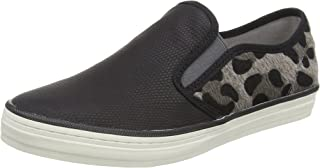 s oliver canvas shoes