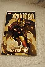 Iron Man Extremis 2007 1st Edition Comic Book MARVEL