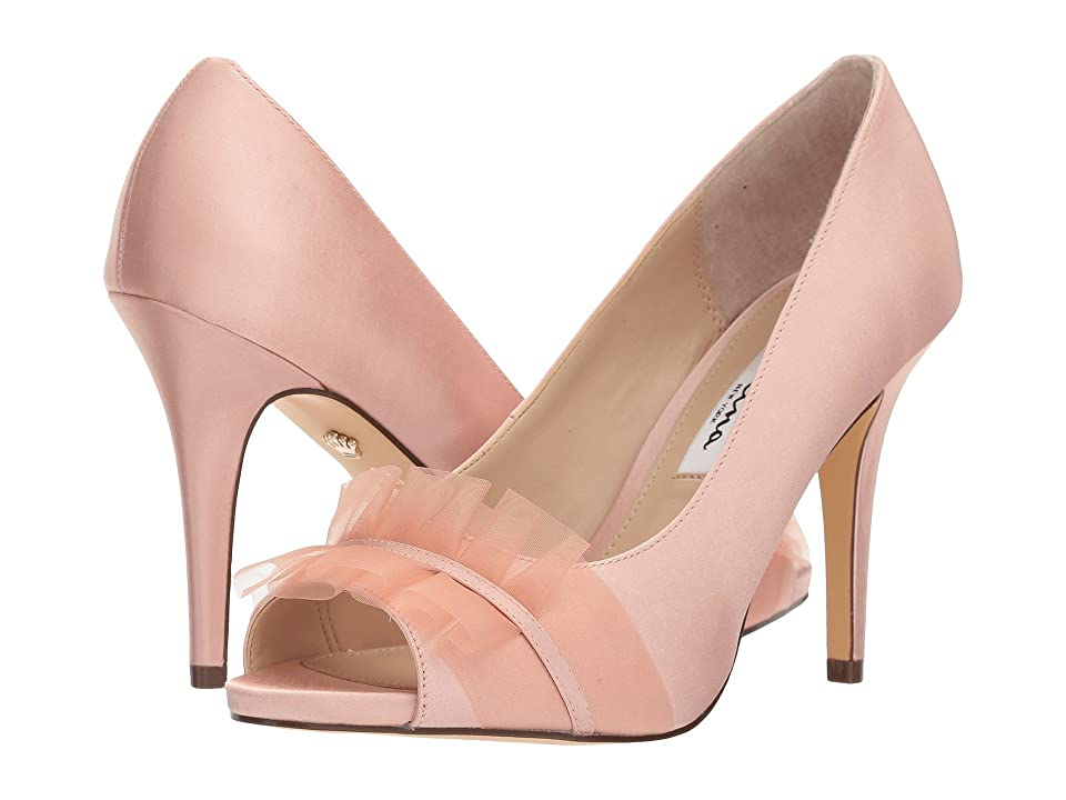 Nina Raizel (Blush) High Heels