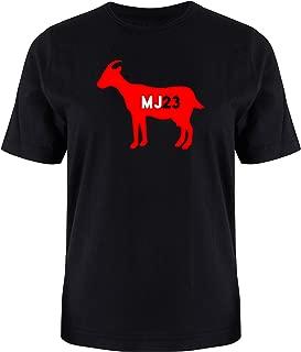 Jordan Goat Chicago Fan Shirt