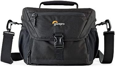 Lowepro Nova 180 AW II Camera Bag - Black