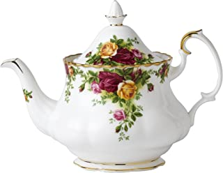 Royal Albert Old Country Roses 4-Cup Teapot