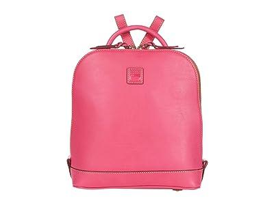 Dooney & Bourke Florentine Zip Pod Backpack