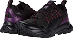 Puma Black/Plum Purple/Energy Rose