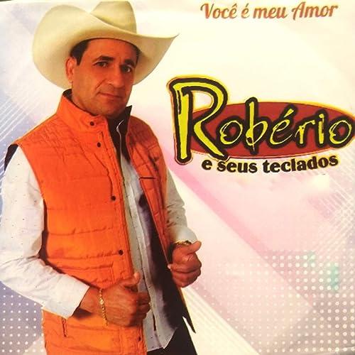 Me Caso Com Você de Robério e Seus Teclados en Amazon Music ...