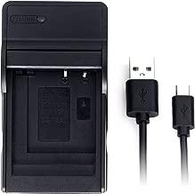 Best panasonic dmc fs20 charger Reviews
