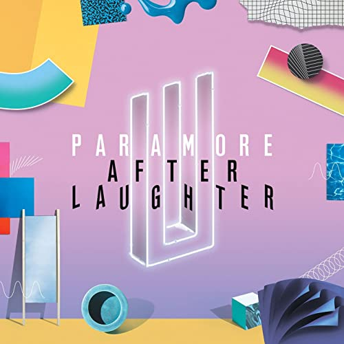 a8994df9d08 After Laughter by Paramore on Amazon Music - Amazon.co.uk