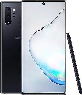 Samsung Galaxy Note 10+ Plus (SM-N975F/DS) グローバル版 SIMフリー / Dual SIM / 12+256GB / 4G LTE / Exynos 9825 (Aura Black/ブラック)
