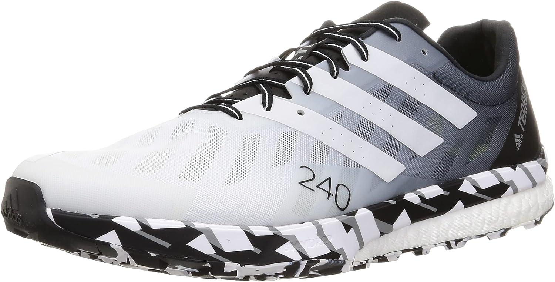 adidas Terrex Speed Ultra, Zapatillas de Trail Running Unisex niños