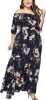 timeless design 8f3ca f8e97 Suchergebnis auf Amazon.de für: Übergröße - Kleider / Damen ...