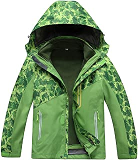 c52bc617f Amazon.com  Greens - Snow Wear   Jackets   Coats  Clothing