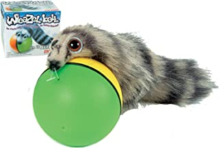 D.Y. TOY Weazel Ball Playful Weasel