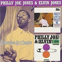 Philly Joe's Beat/Elvin Jones
