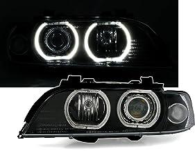 Suchergebnis Auf Für Bmw E39 Scheinwerfer