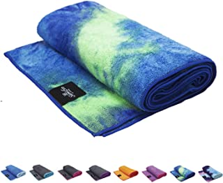 SUMI ECO ECO-FRIENDLY The Perfect Yoga Mats Towel - Super...