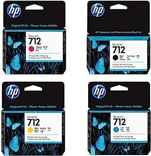 $129 » Sponsored Ad - HP 712 29ml Cyan DesignJet Original Ink Cartridge for T650, T630, T230, T210 & Studio Plotter Printers