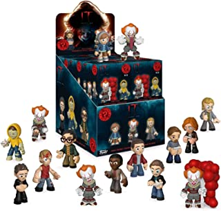 Funko Mystery Minis: IT Chapter 2 Case of 12 Blind Boxes