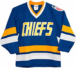 charlestown chiefs youth jersey