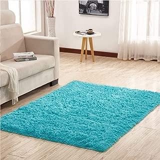 large mermaid rug