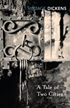 A Tale of Two Cities (Vintage Classics)