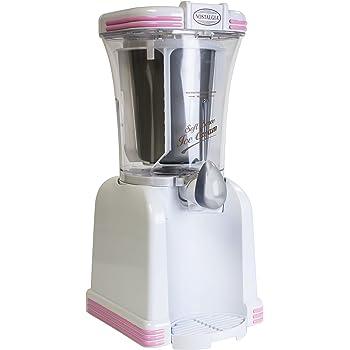 Nostalgia SSIC320 Soft Serve Ice Cream Maker