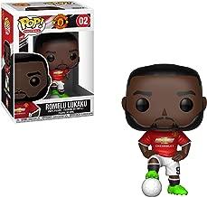 Funko POP! Football: Man U - Romelu Lukaku