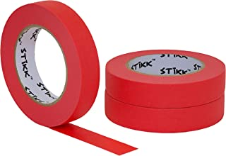 Best red painters tape Reviews