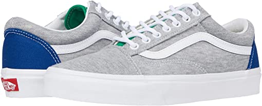 (Vans Coastal) Grey/True