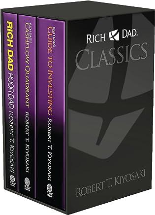 Rich Dad Classics Boxed Set