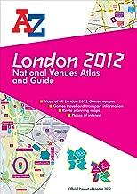 London 2012 National Venues Atlas & Guide
