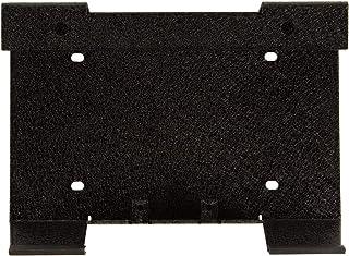 Rugged Ridge 11586.11 Tire Carrier Delete Plate Kit: 07-18 Jeep Wrangler JK