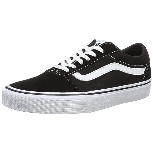 Vans Sneakers: Amazon.fr