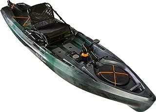 Old Town Topwater 120 PDL Angler Fishing Kayak (Boreal)