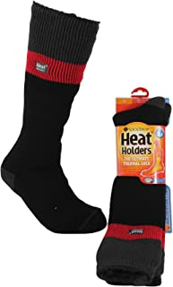 Heat Holders Men's Warm Winter Thermal Ski Long Socks