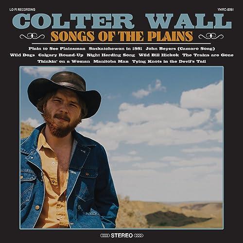 Saskatchewan in 1881 by Colter Wall on Amazon Music - Amazon com