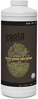 roots organic extreme serene