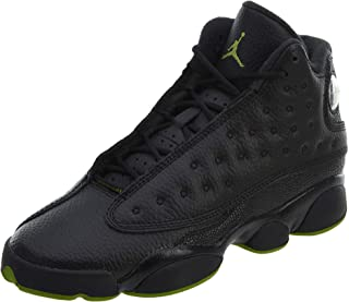 new product ae4ba 54251 Nike - Air Jordan XIII Retro GS - 414574042 - Couleur  Vert-Noir -