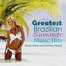 Best brazilian samba music playlist Reviews