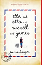 Best emma hooper etta and otto and russell and james Reviews