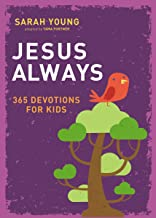 Jesus Always: 365 Devotions for Kids (Jesus Calling®)